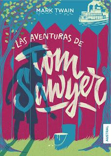 Caratula Las aventuras de Tom Sawyer