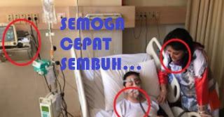 WOW... 'Obat Sakit Setnov Adalah Hasil Putusan Sidang Praperadilan'