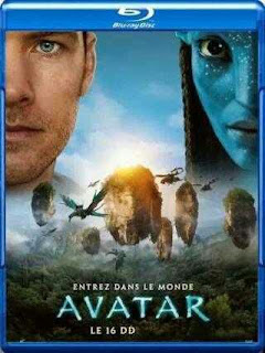 Avatar (2009) [Extended Collector's Cut] 1080p 4.9GB BluRay 60 fps Dual Audio [English 5.1 Hindi 5.] MKV