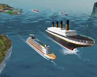 Ship Simulator Online Game Free