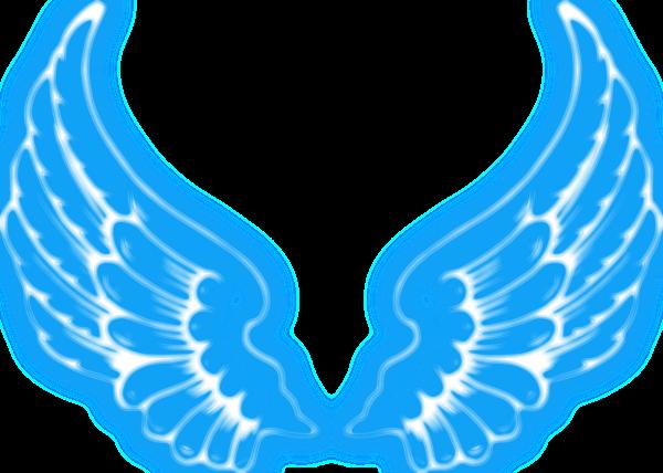 Zoom dise o y fotografia wings alas de angeles con luz png - Para disenar fotos ...