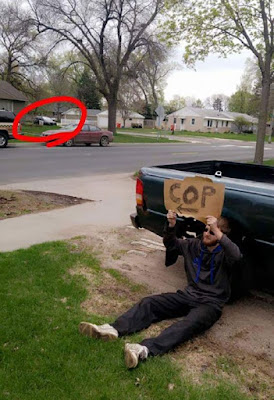 photos that prove not all heroes wear capes #hilarious #funny #funniest #funnypics #funniestpics #funniestphotos #notallheroeswearcapes #heroes