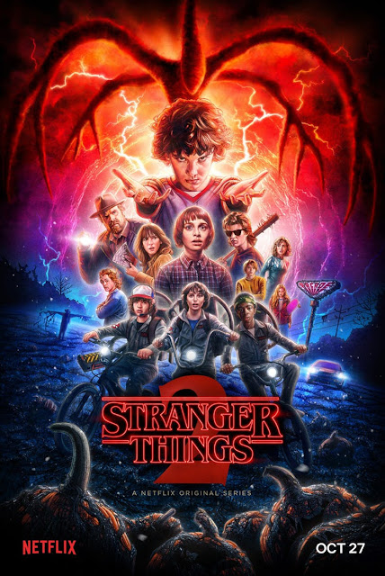 STRANGER THINGS   I fratelli Duffer difendono l