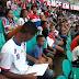 Salvador: Crianças do subúrbio realizam sonho de assistir jogo na Fonte Nova