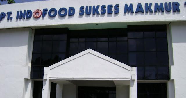 PT Indofood Sukses Makmur Tbk Buka Lowongan Kerja Bagian Trade Marketing Manager