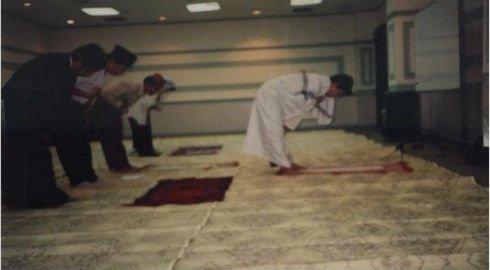 Meski Memiliki Kesamaan Dari Luar, Kristen Ortodoks Suriah Beda Dengan Islam, Ini Cirinya
