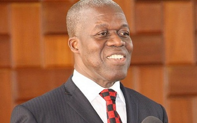 Watch Amissah-Arthur's Short People Comments Video