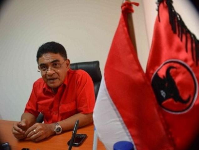 PDIP: Kalau Rizieq Bisa Dukung Jokowi-Ma'ruf, Mengapa Tidak