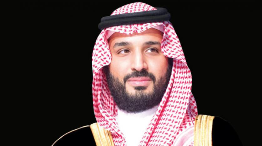 الامير محمد بن سلمان ينافس على جائزة شخصية العام