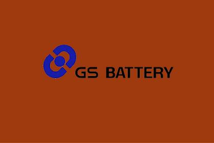 Lowongan Kerja PT. GS Battery Terbaru 2018