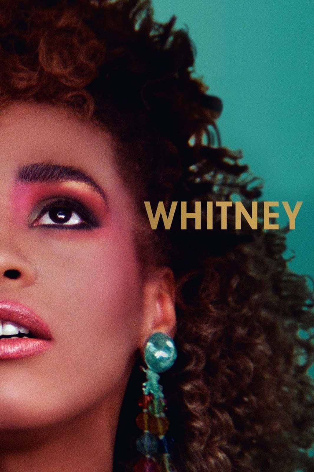 Cinematic Releases: Whitney (2018) - Reviewed