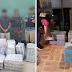 Los Pitucos del Golf: droga incautada está valorada en 96 millones de dólares