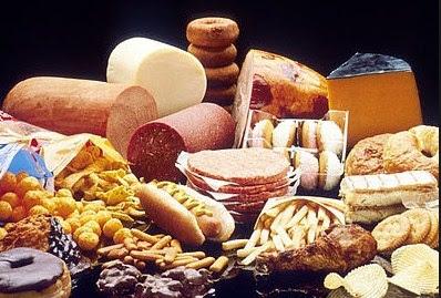 Daftar Makanan yang Buruk untuk Penderita Hipertensi