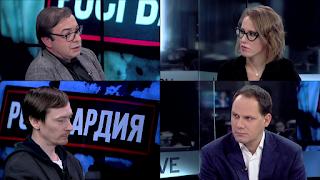 о знакомстве с Золотовым и расследовании Навального