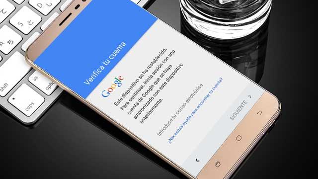 eliminar cuenta Google Hisense F23