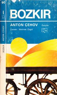 Anton Çehov - Bozkır