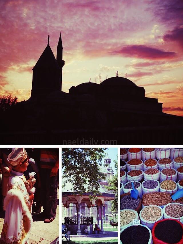 Turkey guide - Konya & Adana