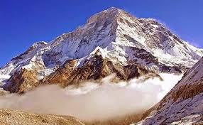 Inilah 5 Gunung Tertinggi Didunia