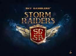 Sky Gamblers: Strom Raiders Full Apk + Data Game Android