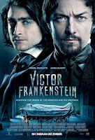 Victor Frankenstein 2015 720p English WEB-DL Full Movie Download