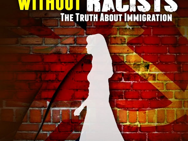 Racism Without Racists – Hot New Release