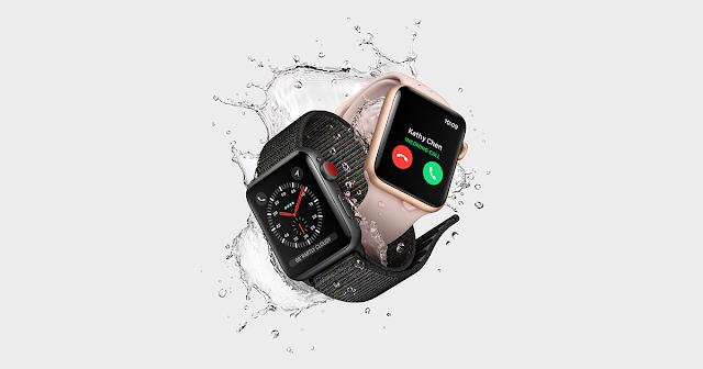 O novo Apple Watch está provando ser um sucesso entre os consumidores. Como resultado, a Apple é mais uma vez o líder do mercado de wearables.