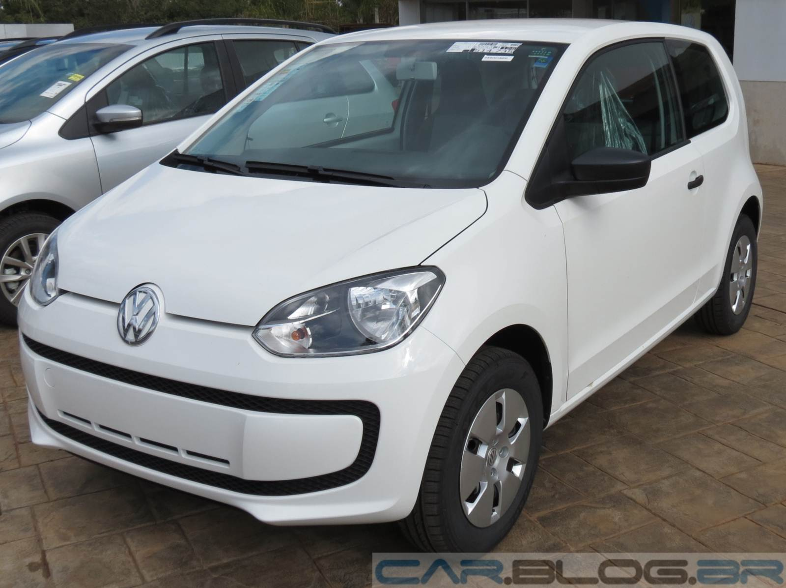 Volkswagen Up 2 Portas Take Up 233 Vendido A R 25 900