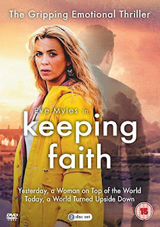 Keeping Faith Temporada 2 capitulo 3