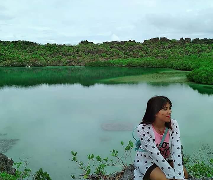 Nirwana Lagoon Rote