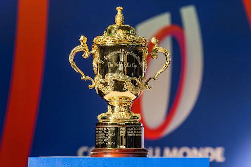Tres años para Rugby World Cup 2023 #RWC2023