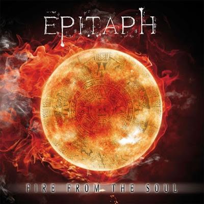"""Το video clip των Epitaph για το τραγούδι """"Nightmare"""""""