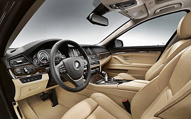 2016 BMW 5 Series Diesel Review