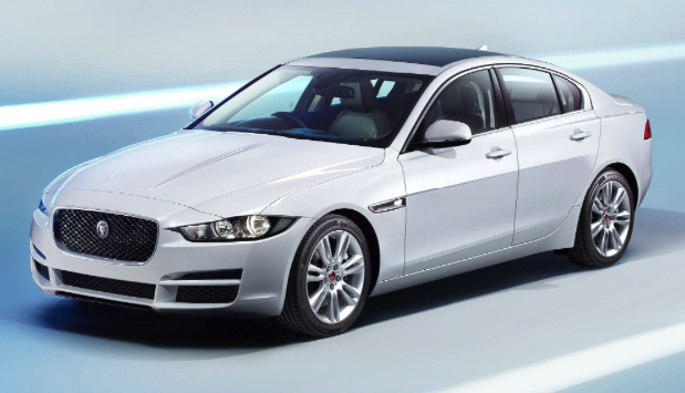 2017 Jaguar XE Review And Release