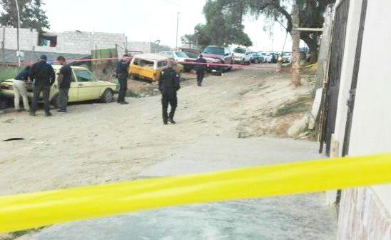 93 HOMICIDIOS EN 14 DÍAS #TIJUANA