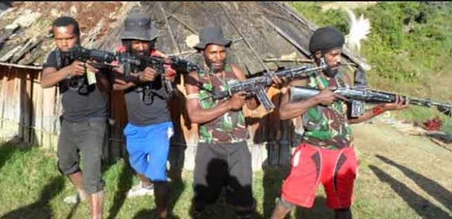 Pemberontak Papua Barat (TNPPB), Akan Deklarasi Perang Besar-besaran