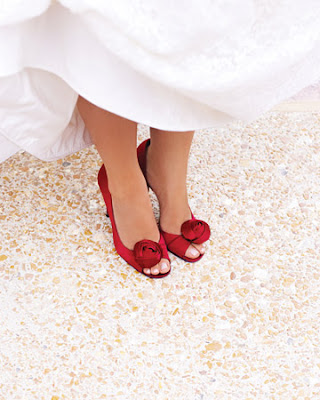 Tamryn Kirby In The Mood Red Amp White Inspiration border=