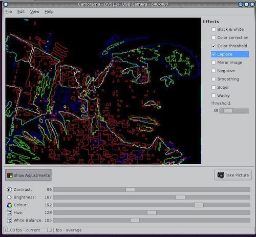Best Webcam Software Applications for Linux | Tech Source