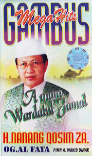 H. Nanang Qosim ZA. - Wulidal Habib (NN)