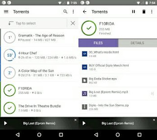 best mobile torrent downloader apps android