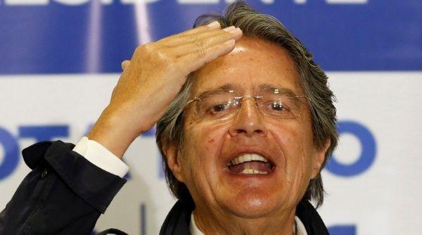 Revelan más detalles de empresas offshore de Guillermo Lasso
