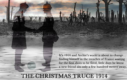 The Christmas Truce of 1914 During War World 1 ~ Operation Disclosure