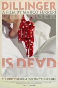 Watch Dillinger Is Dead Online Free in HD