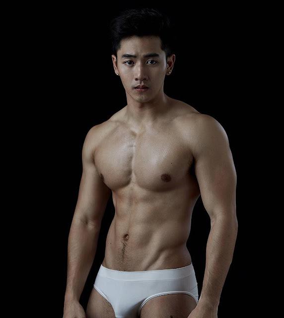 Trend baru putihkan kemaluan lelaki di Bangkok