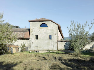 Casa rural Francia