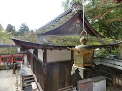 下鴨神社高倉殿