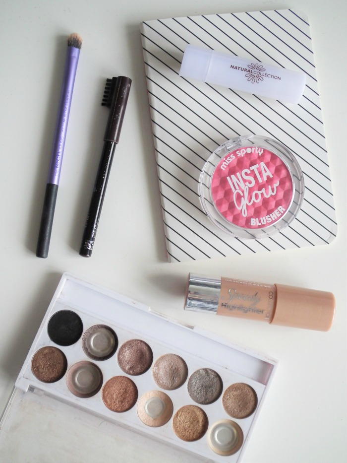 Top 5 Under £5 - Makeup Products