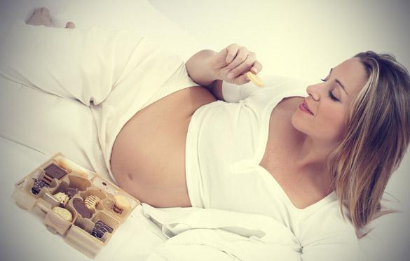 Berbagai Jenis Cemilan Sehat Untuk Ibu Hamil