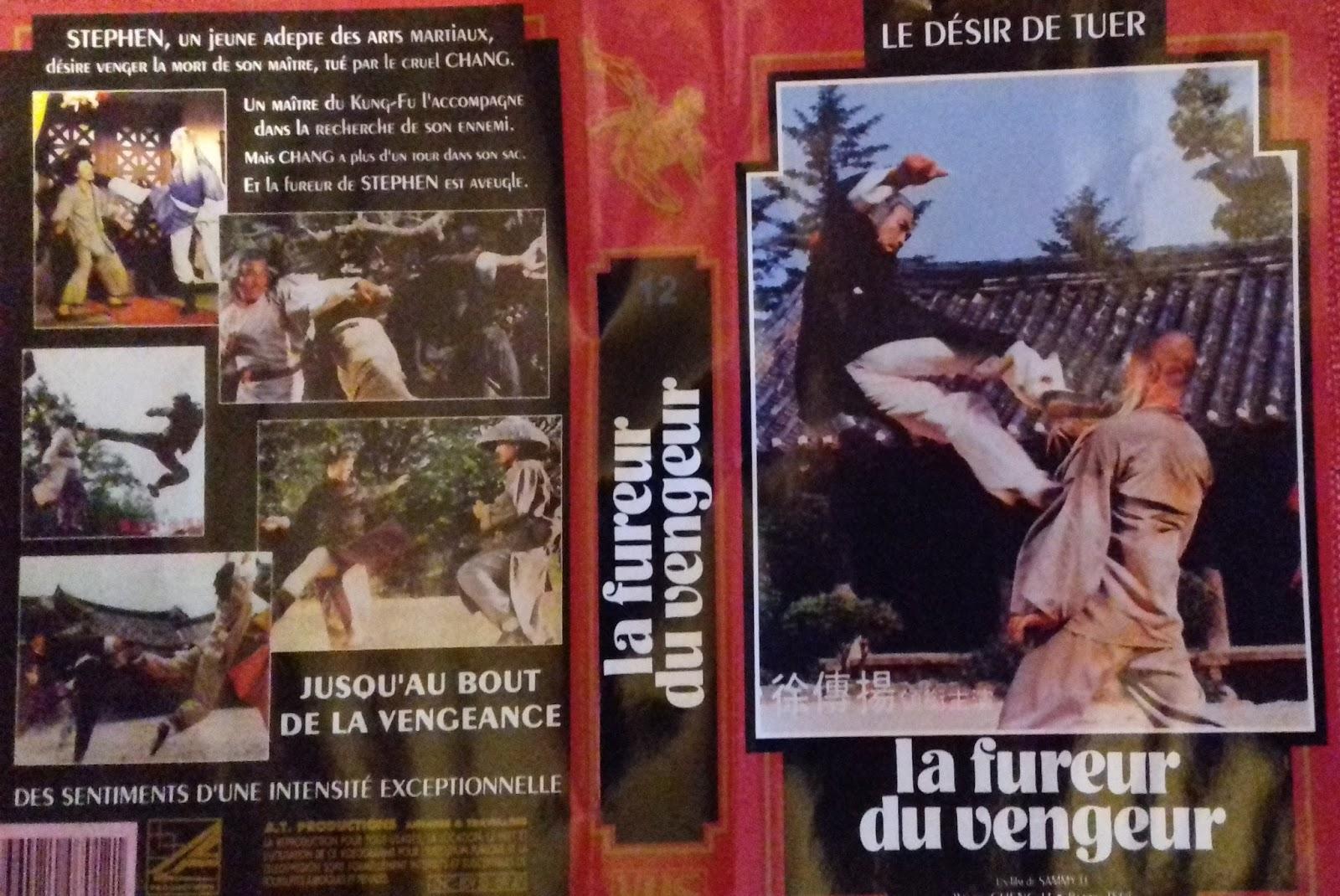 DVDRIP DU TÉLÉCHARGER FUREUR LA DRAGON