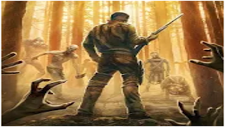 novo jogo de sobrevivência para android, offline, online