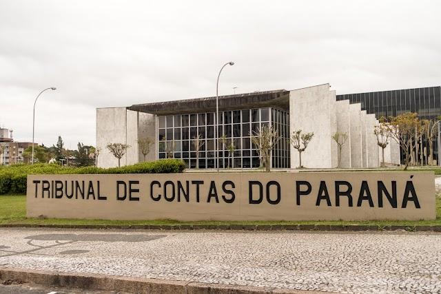 Tribunal de Contas aponta falhas em duas licitações da Prefeitura de Colombo